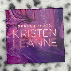 Urban Decay x Kristen Leanne palette